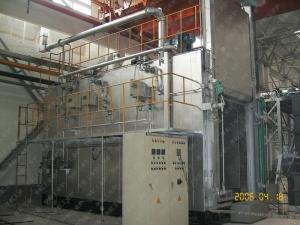 天津燃气铝合金时效炉